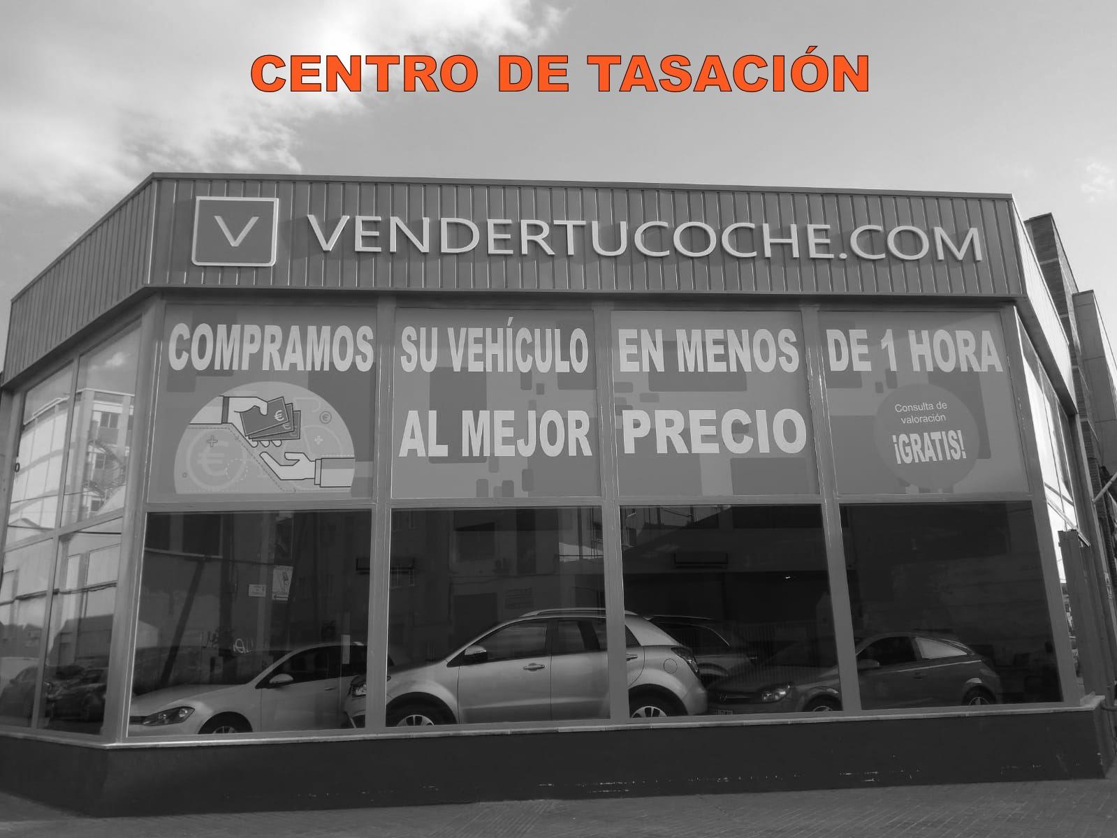 Vender mi coche en San Sebastian de los Reyes